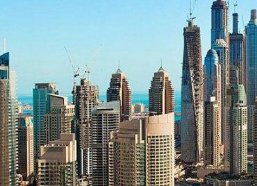 DUBAI LLC
